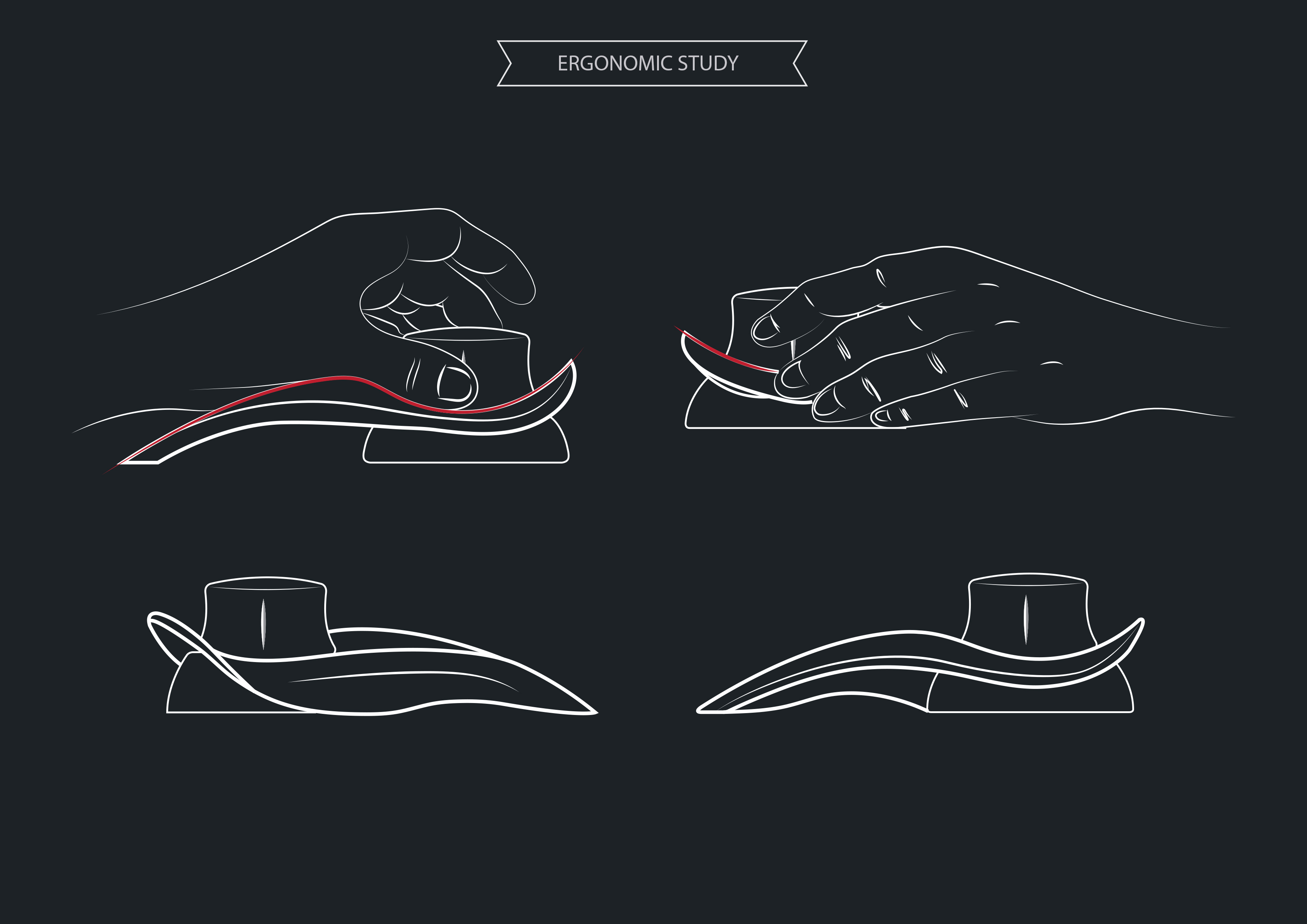 Presentazione Concept SpaceMouse